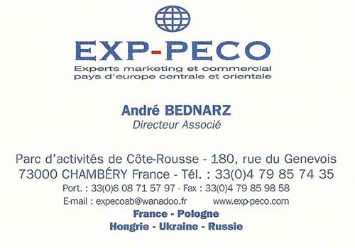 EXP PECO Conseil